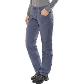 Patagonia Venga Rock Pantalones Mujer, dolomite blue